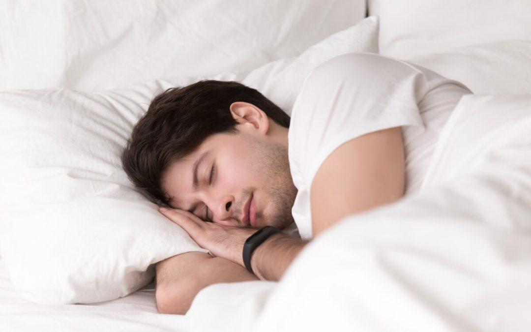 Riesgos de no tratar la apnea del sueño